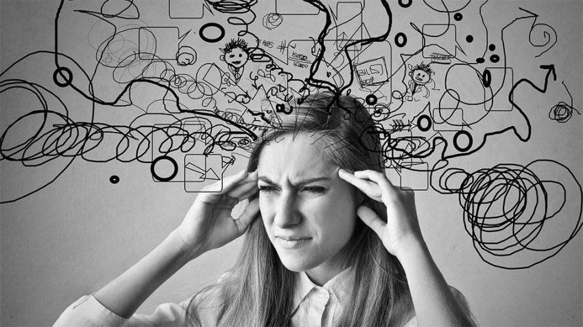 Как снять нигатив с себя
